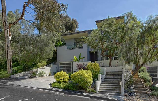 3433 Jackdaw, San Diego, CA 92103 (#200005769) :: Keller Williams - Triolo Realty Group