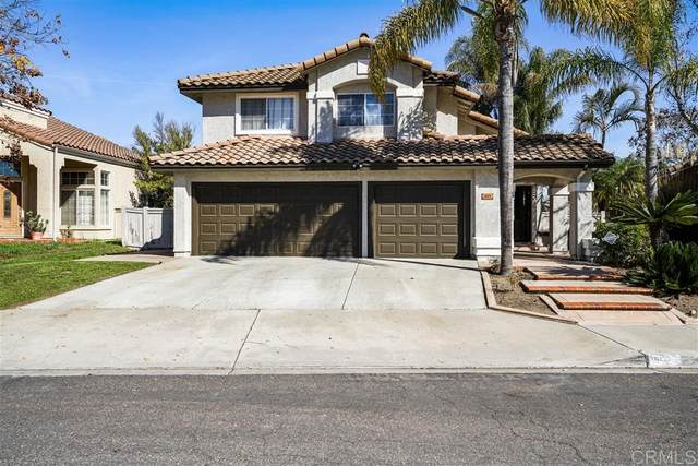 613 Crescent Dr, Chula Vista, CA 91911 (#200005827) :: Neuman & Neuman Real Estate Inc.
