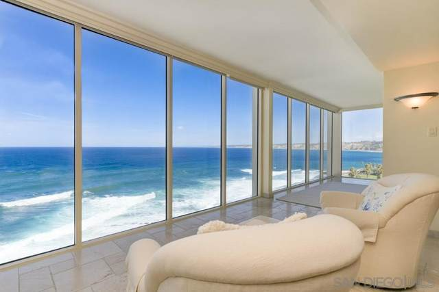 939 Coast 15BC, La Jolla, CA 92037 (#200005848) :: Whissel Realty