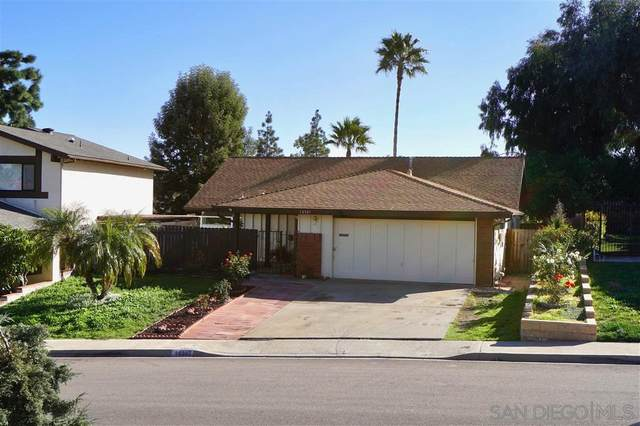 10307 Carioca Court, San Diego, CA 92124 (#200005863) :: Neuman & Neuman Real Estate Inc.