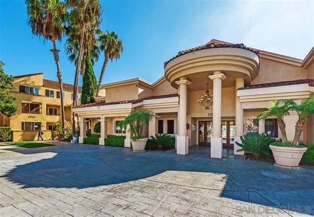 3979 Nobel #312, San Diego, CA 92122 (#200005883) :: Neuman & Neuman Real Estate Inc.