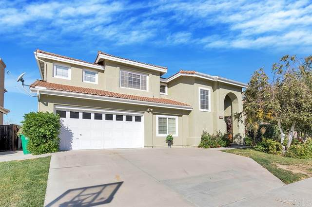39305 Salinas Drive, Murrieta, CA 92563 (#200005909) :: Neuman & Neuman Real Estate Inc.