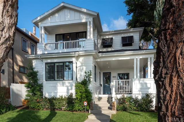 5621 Beaumont Ave, La Jolla, CA 92037 (#200005962) :: Cane Real Estate