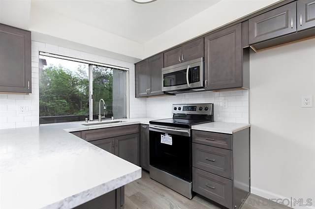 8085 Caminito De Pizza J, San Diego, CA 92108 (#200005967) :: Cane Real Estate