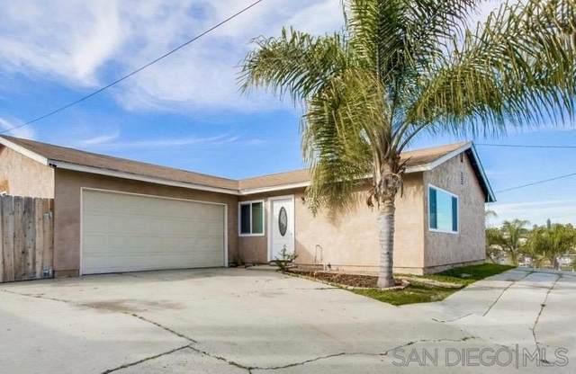 436 68th St, San Diego, CA 92114 (#200006028) :: Neuman & Neuman Real Estate Inc.