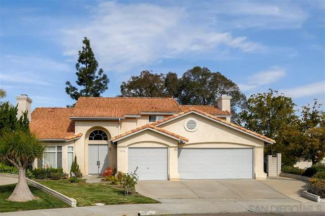 5006 Suncrest Ct, Oceanside, CA 92056 (#200006048) :: Neuman & Neuman Real Estate Inc.