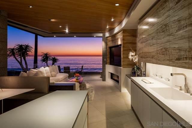 6653 Neptune Pl., La Jolla, CA 92037 (#200006125) :: Cane Real Estate