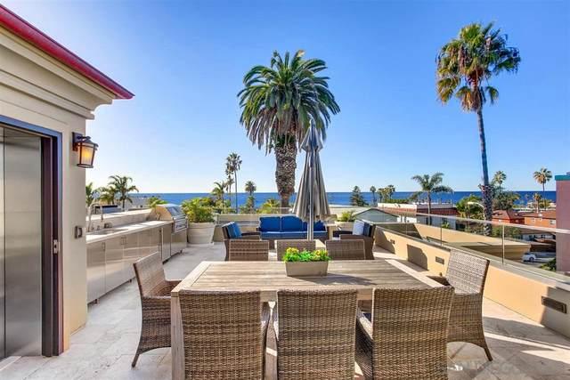 6639 La Jolla Blvd, La Jolla, CA 92037 (#200006127) :: Cane Real Estate