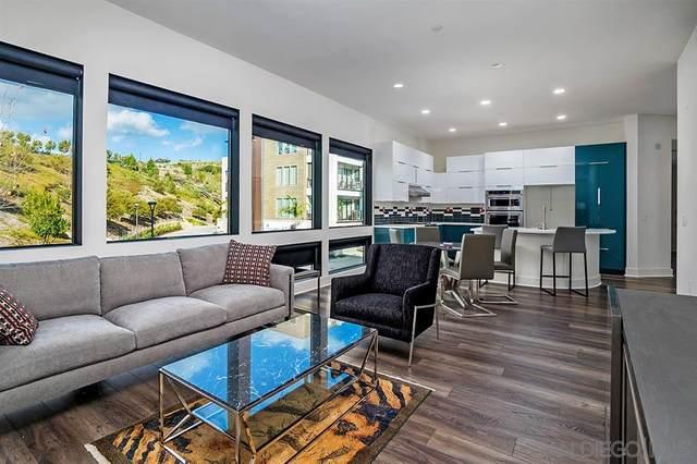 8570 Aspect Dr, San Diego, CA 92108 (#200006131) :: Neuman & Neuman Real Estate Inc.