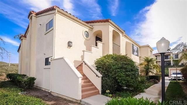 3166 Camino De Aguas, Carlsbad, CA 92009 (#200006136) :: Neuman & Neuman Real Estate Inc.