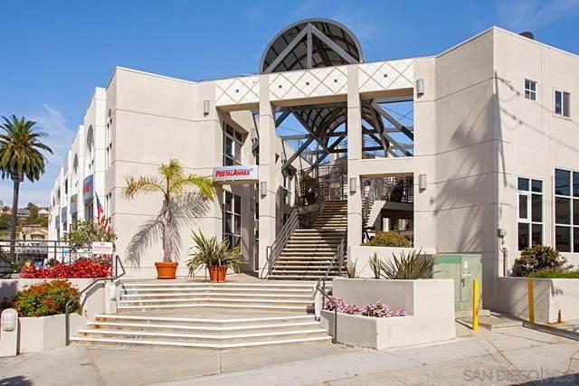7514 Girard Avenue #24, La Jolla, CA 92037 (#200006148) :: Whissel Realty