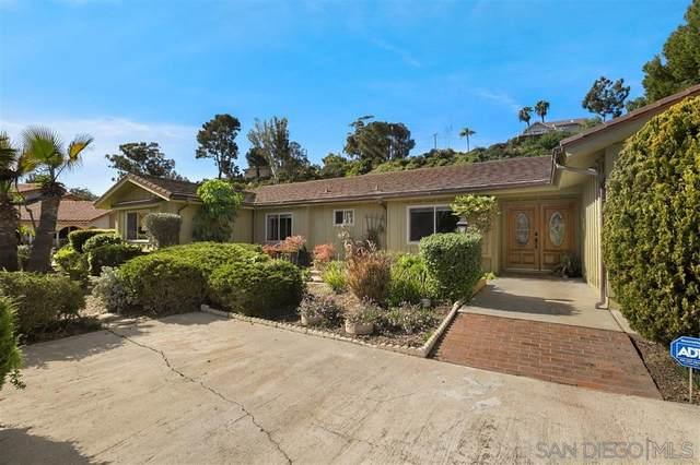 4025 Troon Way, Bonita, CA 91902 (#200006155) :: Cane Real Estate