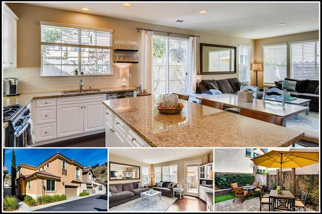1379 Dolomite Way, San Marcos, CA 92078 (#200006163) :: Neuman & Neuman Real Estate Inc.