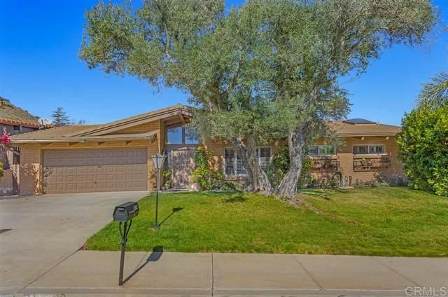 4744 Via Serra, Fallbrook, CA 92028 (#200006183) :: Keller Williams - Triolo Realty Group