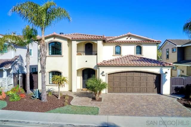 6468 Franciscan Road, Carlsbad, CA 92011 (#200006199) :: Neuman & Neuman Real Estate Inc.