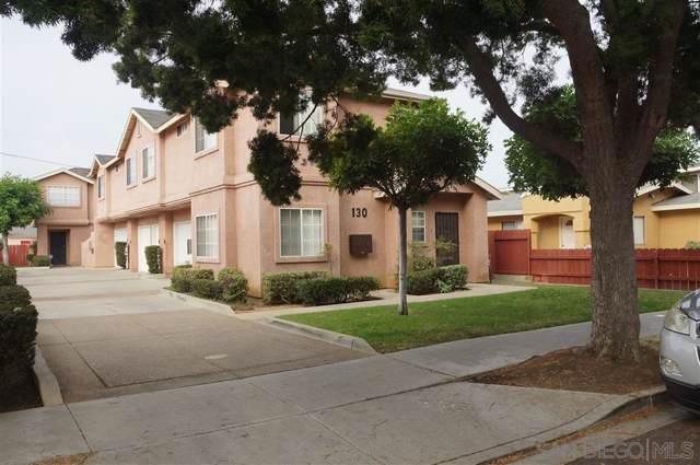 130 Jefferson Ave, Chula Vista, CA 91910 (#200006211) :: Neuman & Neuman Real Estate Inc.
