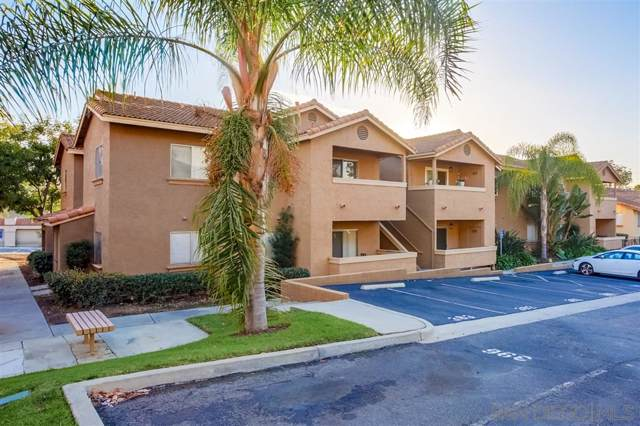 211 Woodland Pkwy. #112, San Marcos, CA 92069 (#200006222) :: Neuman & Neuman Real Estate Inc.