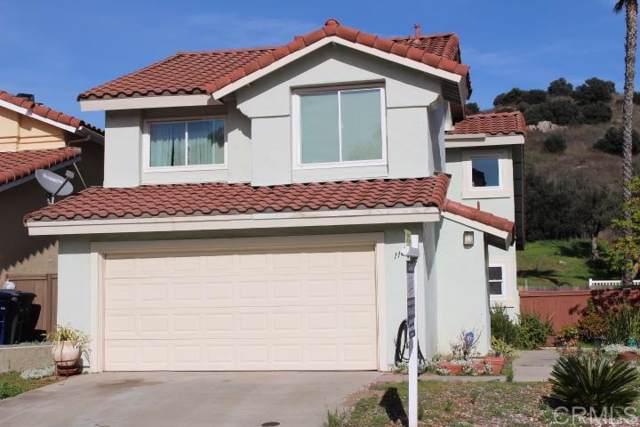 11534 Avenida Marcella, El Cajon, CA 92019 (#200006223) :: Neuman & Neuman Real Estate Inc.