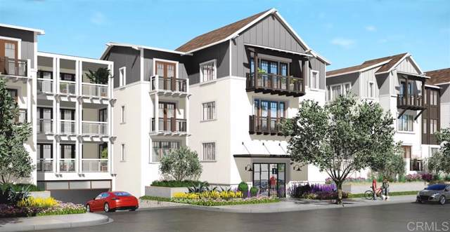 800 Grand Avenue #108, Carlsbad, CA 92008 (#200006259) :: Whissel Realty