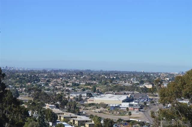 5985 Dandridge Lane #110, San Diego, CA 92115 (#200006266) :: Neuman & Neuman Real Estate Inc.