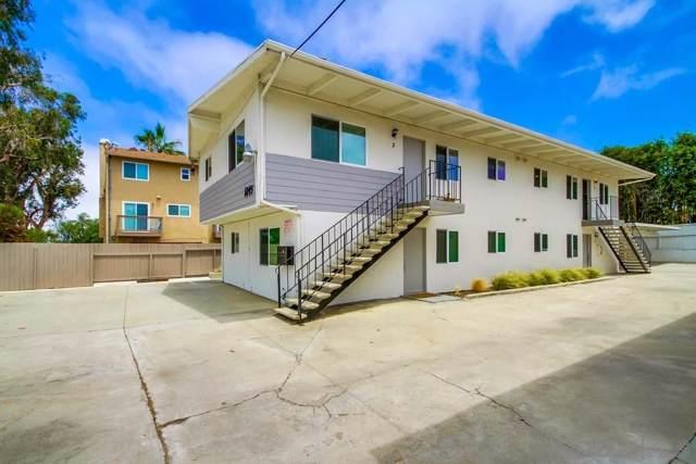 1845 N Vulcan Avenue, Encinitas, CA 92024 (#200006269) :: Farland Realty