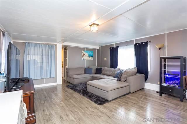 25 Paramount St, Escondido, CA 92027 (#200006277) :: Neuman & Neuman Real Estate Inc.