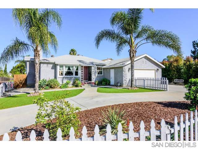 7150 Central Ave, Lemon Grove, CA 91945 (#200006279) :: Neuman & Neuman Real Estate Inc.