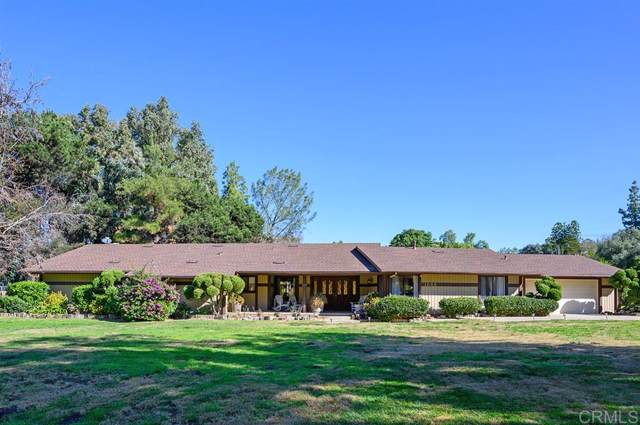 1688 Bartram Way, El Cajon, CA 92019 (#200006280) :: Neuman & Neuman Real Estate Inc.