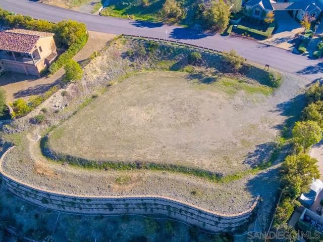 Via Ambiente #15, Rancho Santa Fe, CA 92067 (#200006312) :: Allison James Estates and Homes