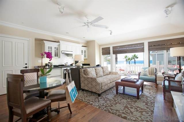 1500 Orange Ave #17, Coronado, CA 92118 (#200006338) :: Neuman & Neuman Real Estate Inc.