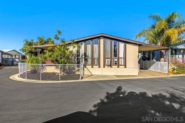 402 63rd St Spc 239, San Diego, CA 92114 (#200006378) :: Neuman & Neuman Real Estate Inc.