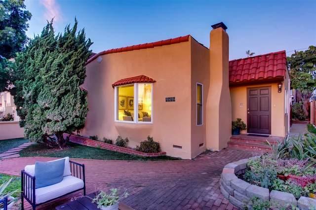 7375 - 7377 Eads Ave, La Jolla, CA 92037 (#200006380) :: Be True Real Estate