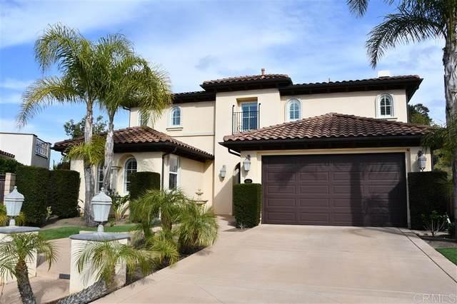 18689 Locksley St, San Diego, CA 92128 (#200006399) :: Compass
