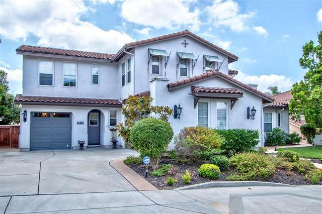 12491 Sundance Ave, San Diego, CA 92129 (#200006427) :: Neuman & Neuman Real Estate Inc.