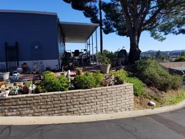 525 W El Norte Pkwy #337, Escondido, CA 92026 (#200006430) :: Keller Williams - Triolo Realty Group