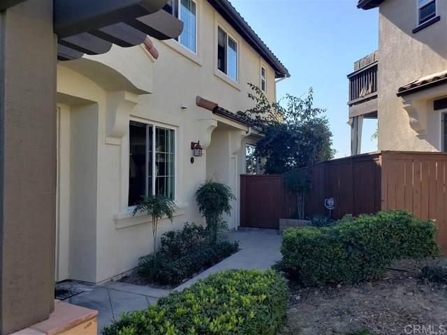 2084 Aviata Road #74, Chula Vista, CA 91914 (#200006446) :: Neuman & Neuman Real Estate Inc.