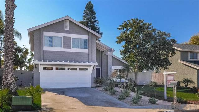1434 Kings Cross Dr, Cardiff, CA 92007 (#200006456) :: Farland Realty