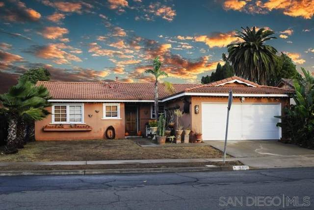 5211 Constitution Rd, San Diego, CA 92117 (#200006460) :: The Stein Group