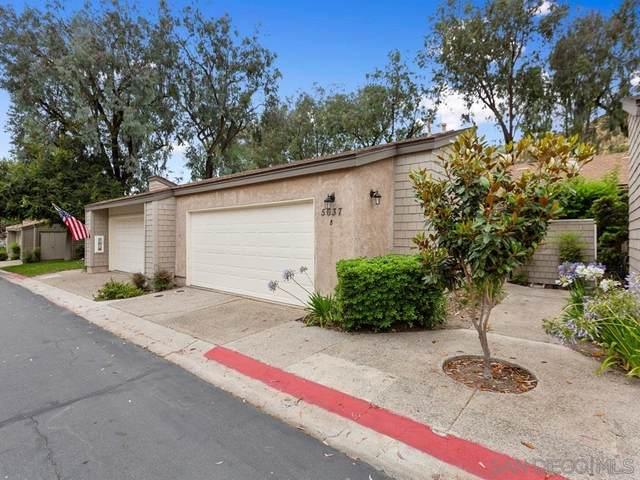 5637 Adobe Falls B, San Diego, CA 92120 (#200006469) :: Neuman & Neuman Real Estate Inc.