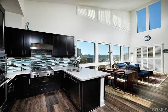 8430 Distinctive, San Diego, CA 92108 (#200006526) :: Neuman & Neuman Real Estate Inc.