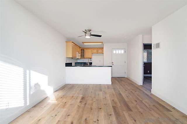 6434 Akins Ave #512, San Diego, CA 92114 (#200006543) :: Neuman & Neuman Real Estate Inc.