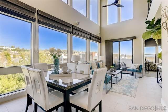 8407 Distinctive Dr, San Diego, CA 92108 (#200006572) :: Neuman & Neuman Real Estate Inc.