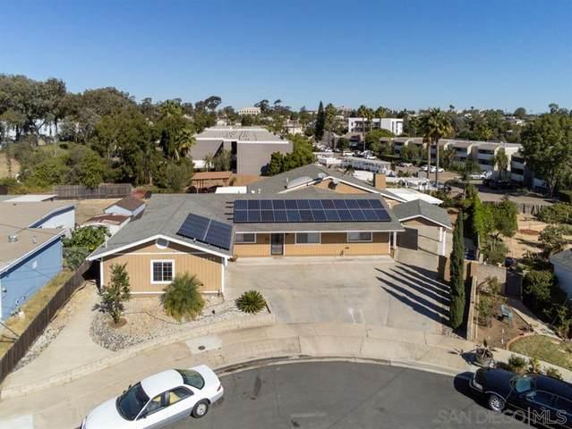 7696 Kiwi St, San Diego, CA 92123 (#200006587) :: Neuman & Neuman Real Estate Inc.