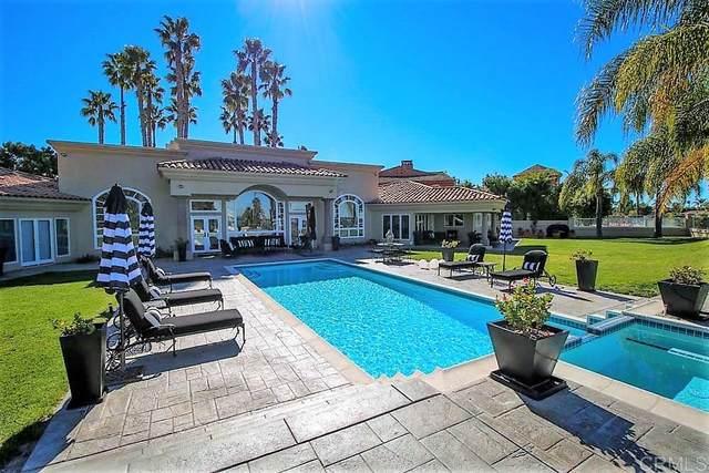 505 Las Estancias Dr., Chula Vista, CA 91910 (#200006588) :: Neuman & Neuman Real Estate Inc.