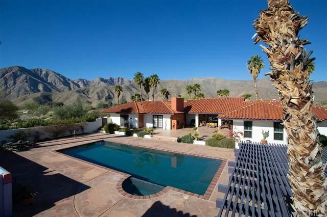 613 Indian Head Ranch, Borrego Springs, CA 92004 (#200006631) :: The Marelly Group | Compass