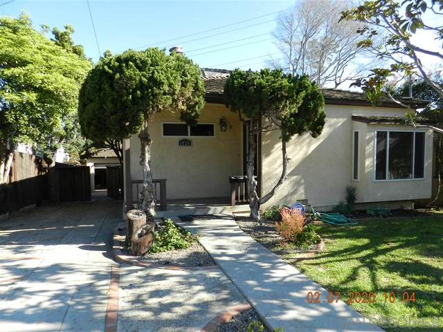 3920 Tennyson St, San Diego, CA 92107 (#200006662) :: Neuman & Neuman Real Estate Inc.