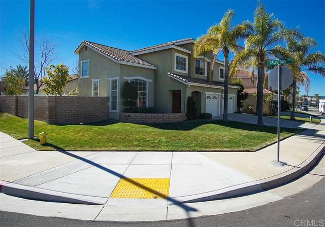 Murrieta, CA 92563 :: Neuman & Neuman Real Estate Inc.