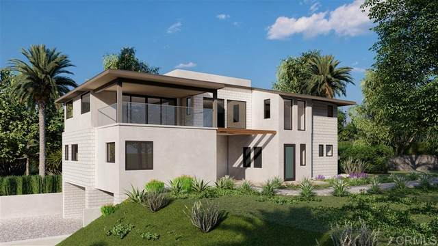 2188 Glasgow Ave, Cardiff By The Sea, CA 92007 (#200006717) :: The Marelly Group | Compass