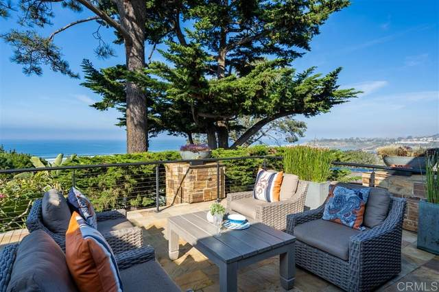 389 Luzon Ave, Del Mar, CA 92014 (#200006718) :: Cane Real Estate