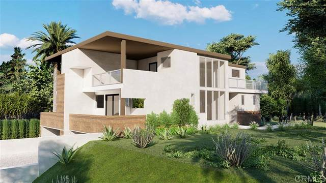 2180 Glasgow Ave, Cardiff By The Sea, CA 92007 (#200006720) :: The Marelly Group | Compass